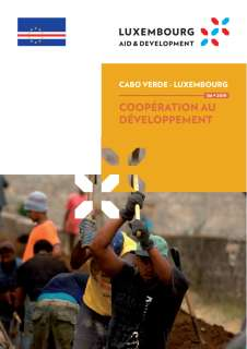 La Coopération luxembourgeoise au Cabo Verde