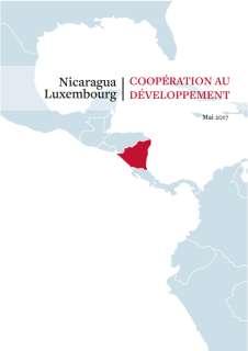 La Coopération luxembourgeoise au Nicaragua